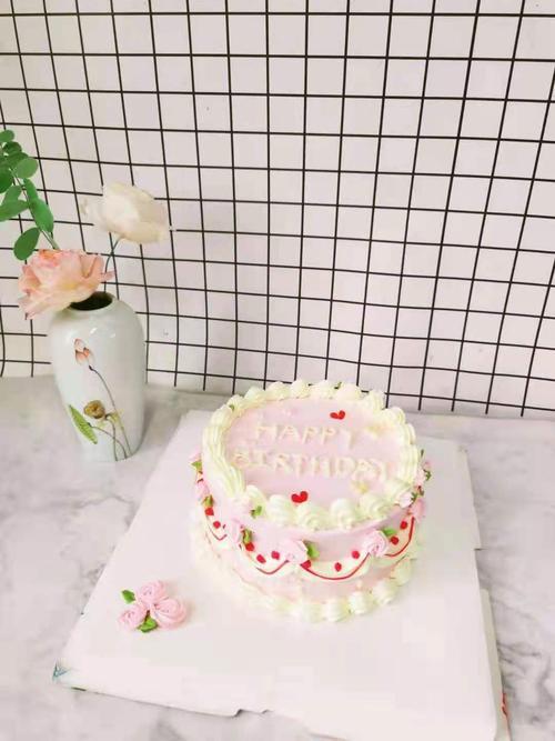 西华制作生日蛋糕2021新