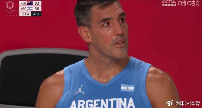 奥运会篮球数据阿根廷