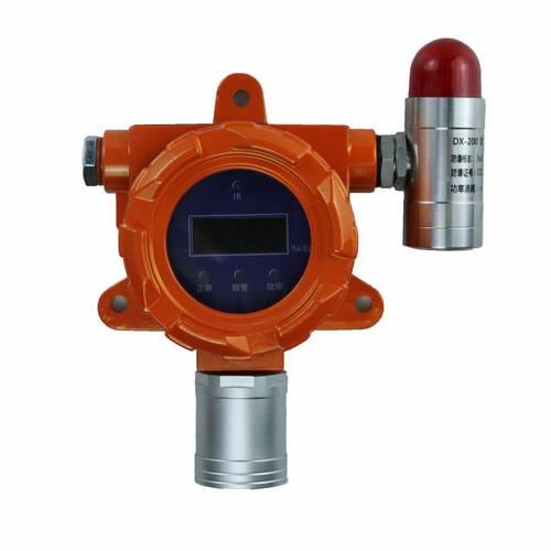 可燃气体报警器的工作原理