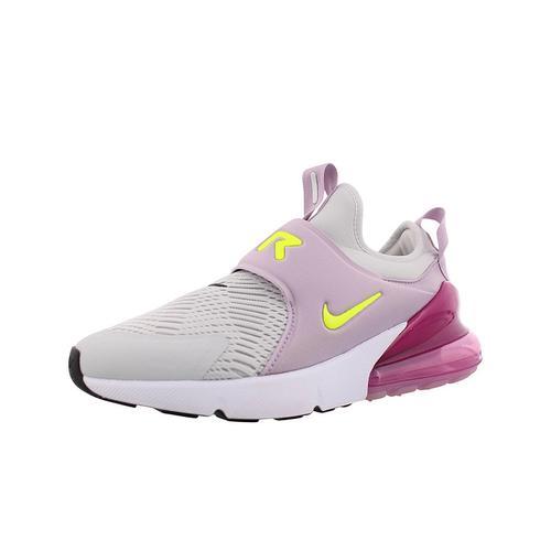 【美国直购】nike 耐克 270极限女孩运动跑鞋颜色光子
