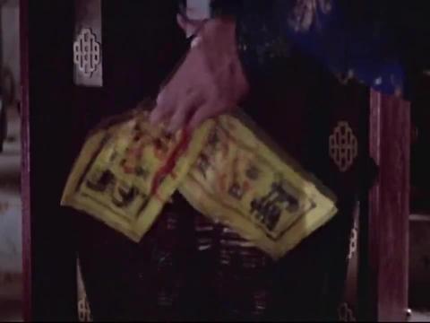 万毒之王五毒天罗的克星竟是的血,怎料被坛主看穿