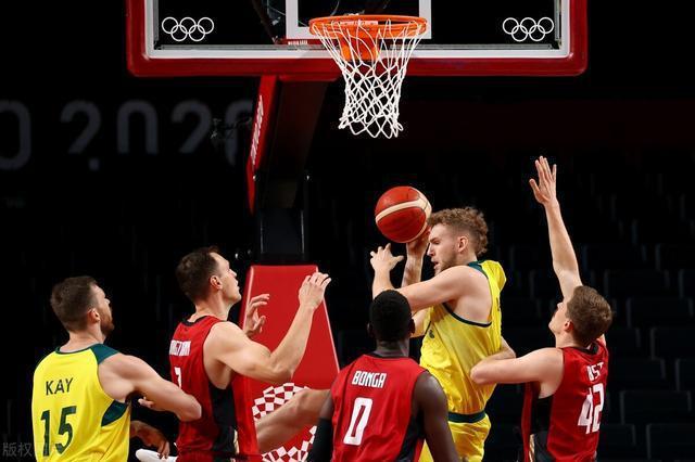奥运会中国打德国篮球