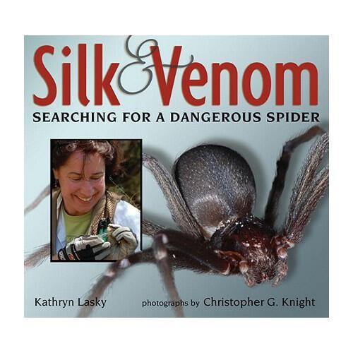 【预订】silk & venom: searching for a dangerous