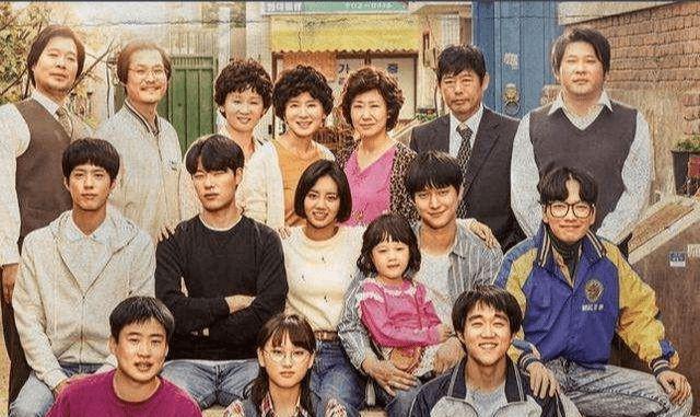 有哪些特别好看超级甜的韩剧推荐
