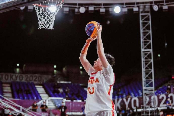 奥运会篮球决赛精彩