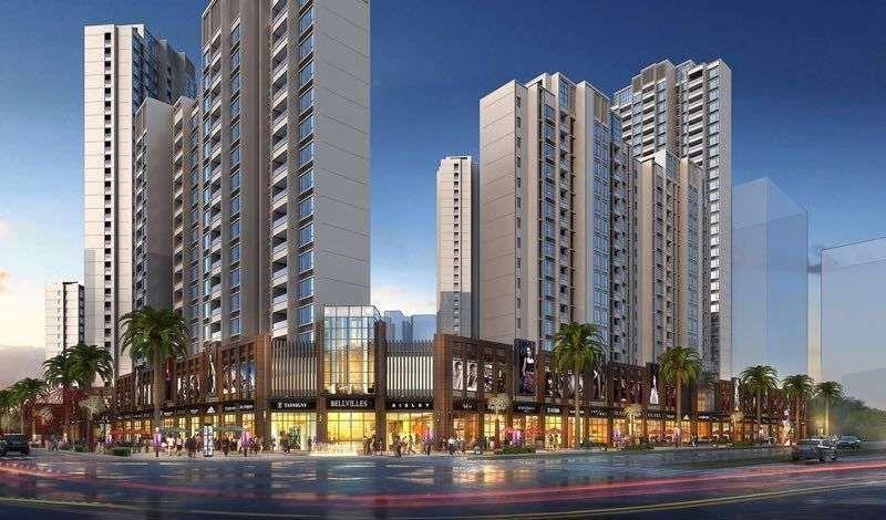 儋州市新出别墅项目本月房价哪些楼盘好