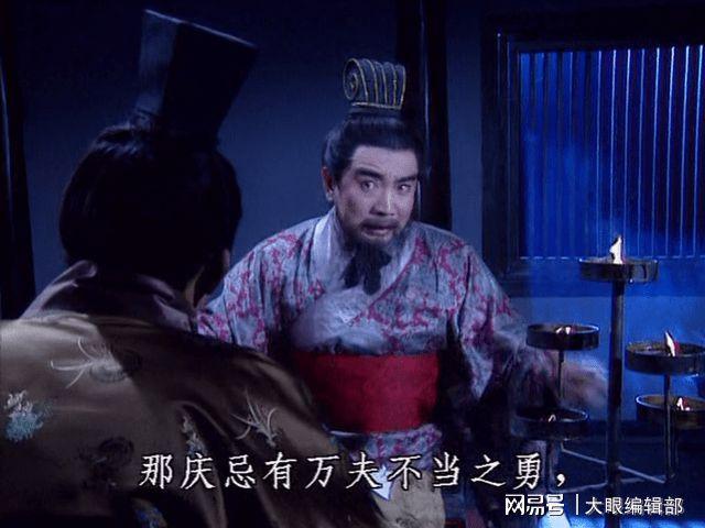 老版三国演义为什么经典看看曹操刺董卓就懂了