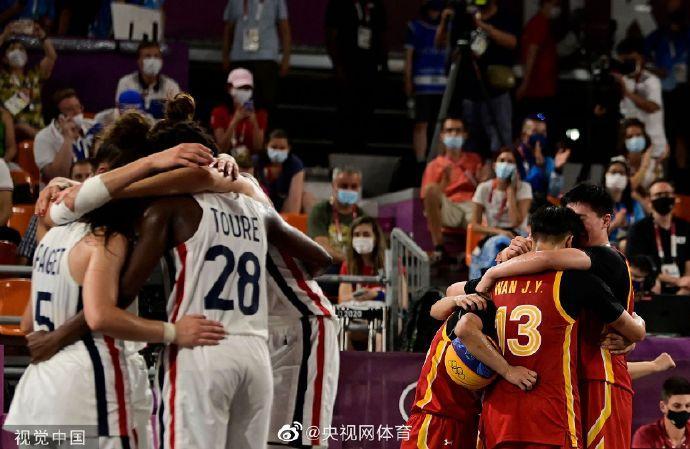 日本奥运会时间篮球