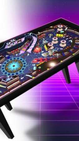 三维弹球太空军校生手机版v110