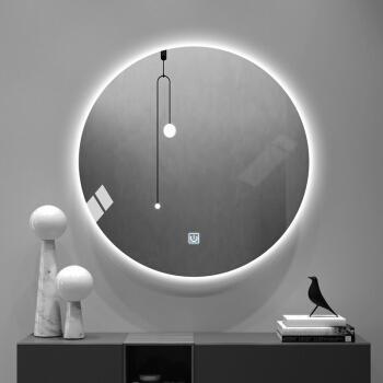 led智能镜