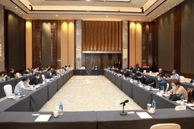 黑龙江省委书记:全省转入应急状态
