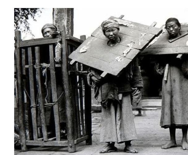 清朝流放宁古塔有多恐怖这里的女人在屈辱中过完余生