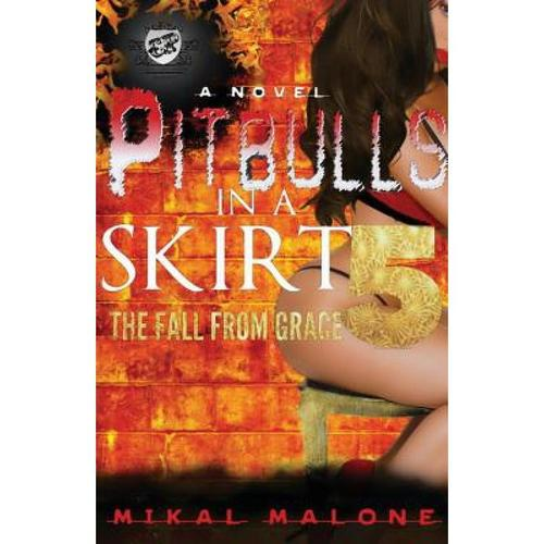 预订 pitbulls in a skirt 5: the fall from grace