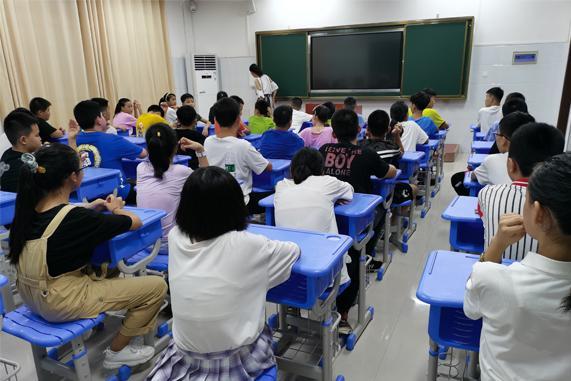 开阳县初中复读排名