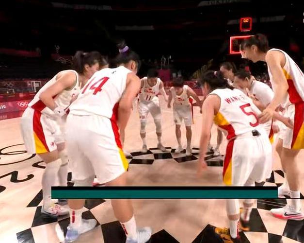 奥运篮球最高分