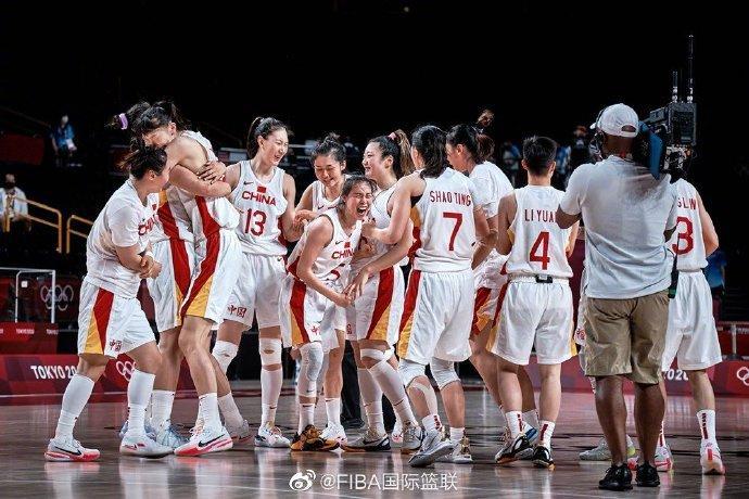 篮球中什么叫奥运