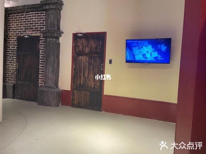 这家密室叫长藤密室,名字和厉鬼将映的异次元密室完全