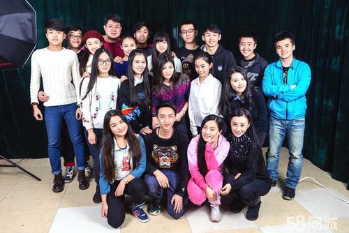 本公司下设的艺考培训机构北京艺考路上艺术教育