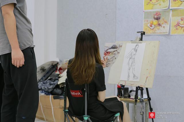 西安美术艺考集训