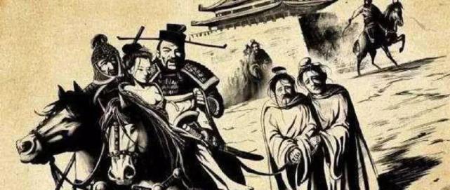 靖康之难后宋徽宗在金国生了六子八女作为俘虏他是如何做到的