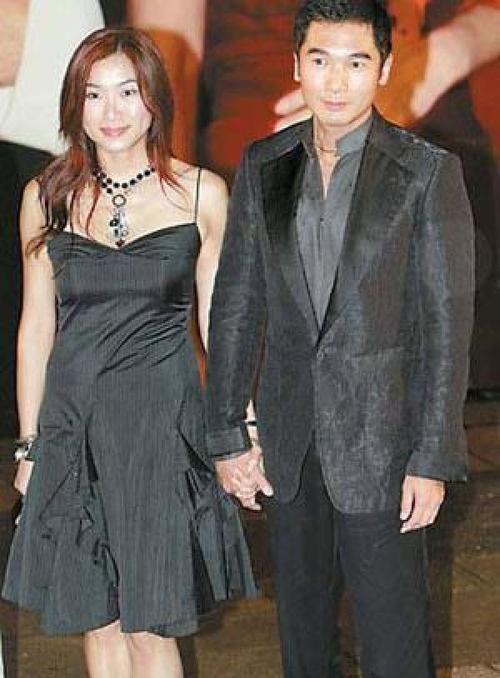 同年,又监制并主演了电视剧《一切从结婚开始》,收到合作女星杨恭如的