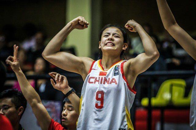 奥运会历届女子篮球冠军